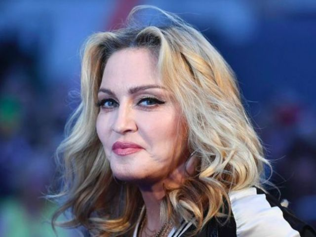 Madonna Reveals She Tested Positive for Coronavirus Antibodies So Plans to Breathe 'COVID-19 Air'