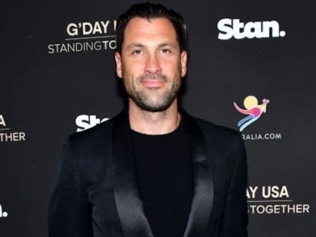 Maks Chmerkovskiy Reveals If He'll Ever Return to 'Dancing With the Stars'