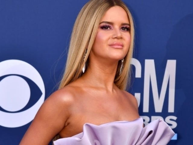 Maren Morris Reveals Harrowing '30 Hours' of Labor, Emergency C-Section to Give Birth to Baby Hayes