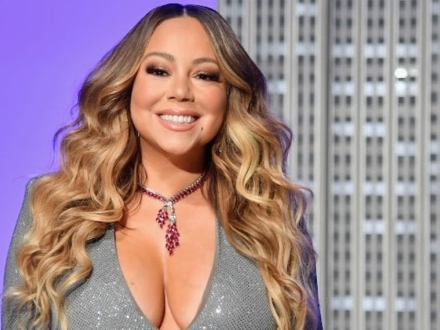 Amber Rose Called out For Mariah Carey Photo Caption
