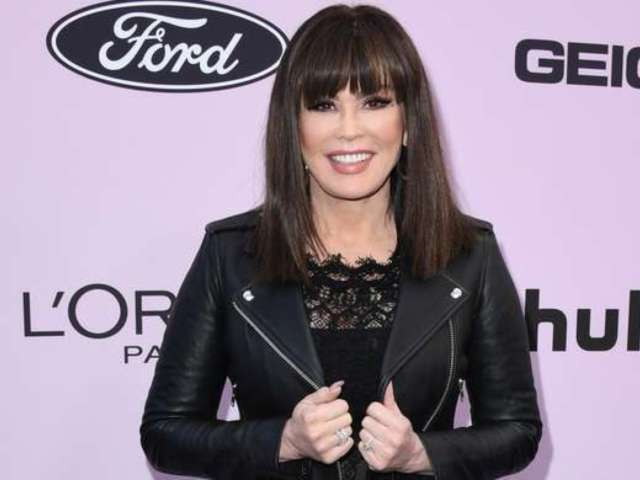 Marie Osmond Isn't Leaving Any Money to Her Children in Her Will