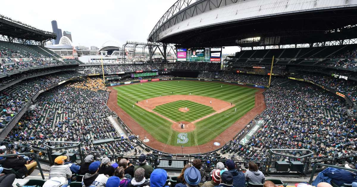 Mariners won't play home games Seattle March conronavirus concerns