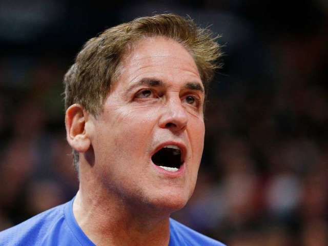 Watch Mark Cuban Find out About NBA Season Suspension Amid Coronavirus Concerns