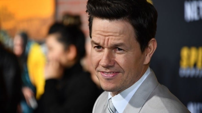 mark wahlberg getty images