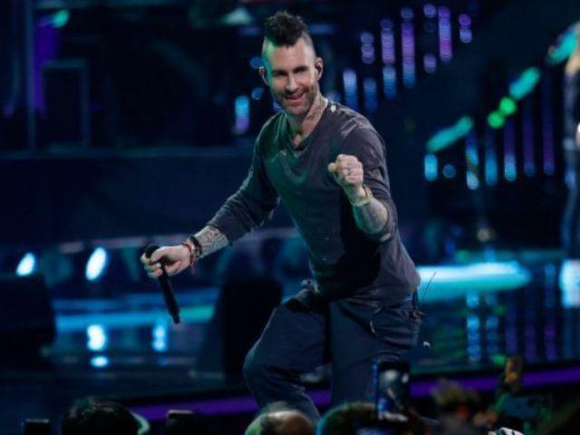 Adam Levine Apologizes Again After 'Unprofessional' Maroon 5 Concert in Chile