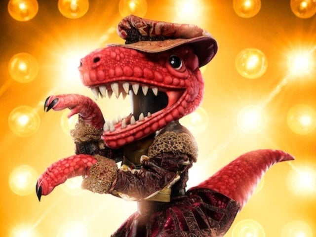 'The Masked Singer' Revealed The T-Rex and It's a Former 'Dance Moms' Star