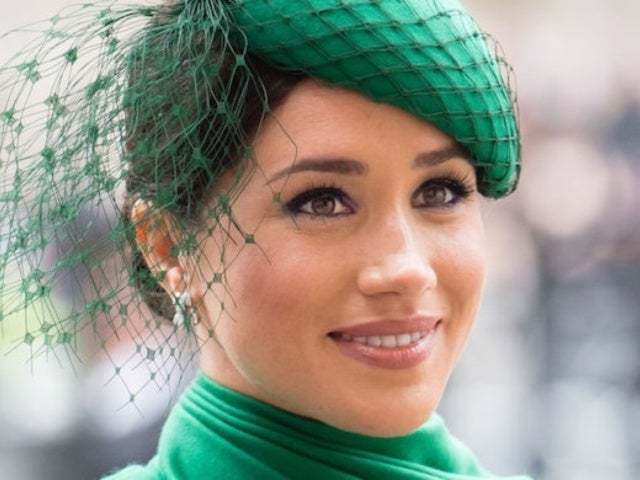 Meghan Markle to Narrate Disney Documentary About Elephants in First Gig Since Exiting Royal Family