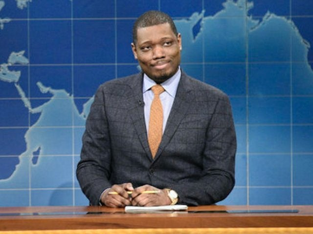 'SNL' Viewers Slam Michael Che's Dig at Steve Irwin, Crocodile Hunter on 'Weekend Update'