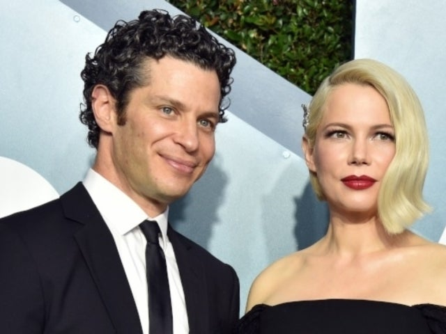 Michelle Williams and Thomas Kail Are Reportedly Married 3 Months After Announcing Pregnancy