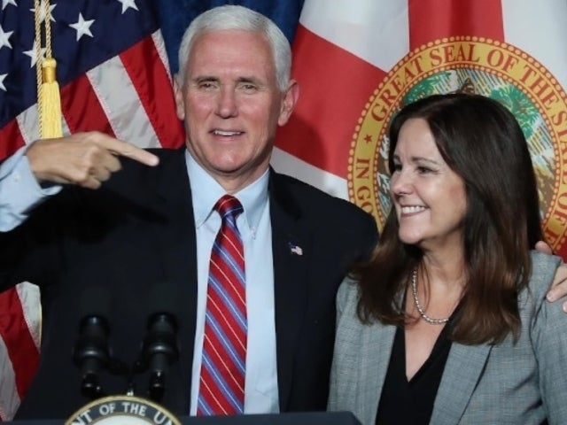 Vice President Mike Pence and Second Lady Karen's Coronavirus Test Results Revealed