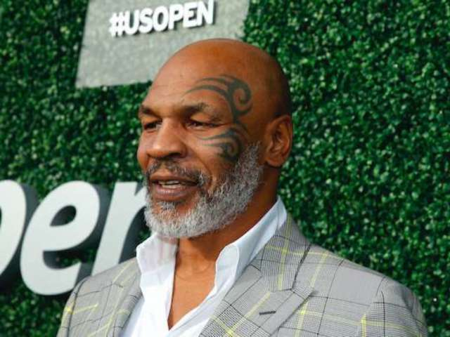 Mike Tyson Tears up in Chilling Interview About His Past