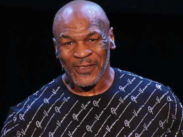 Mike Tyson Blows Boxing Fans Away With Video Showing off His Skills at 53 Years Old