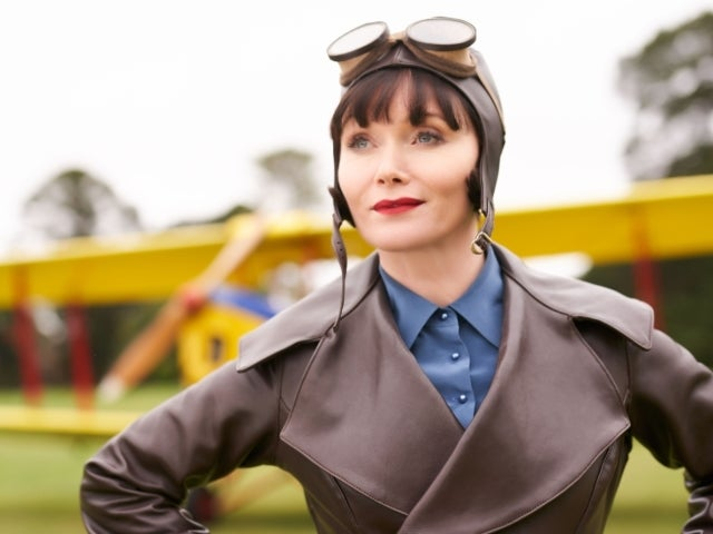 'Miss Fisher and the Crypt of Tears' Star Essie Davis on 'Murder Mysteries' Sequel Movie: 'I Really Wanted a Cinematic Experience That Wasn't Dependent on the Series' (Exclusive)