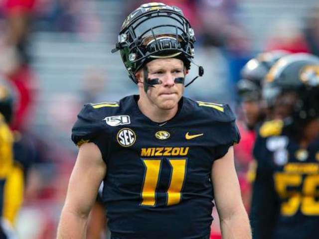 'Tiger King': Joe Exotic's 'I Saw a Tiger' Music Video Turned Into Mizzou Football Hype Clip