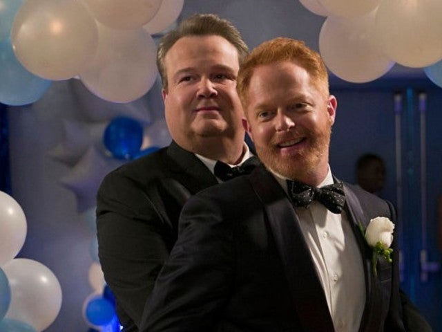 'Modern Family' Couple Welcomes New Child, Moves Away in Series Finale