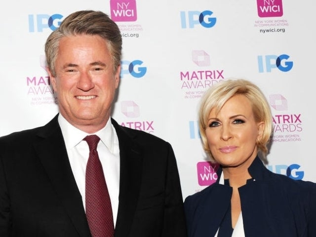 Chris Matthews' MSNBC Colleagues Joe Scarborough and Mika Brzezinski Respond to 'Hardball' Host's Sudden Retirement