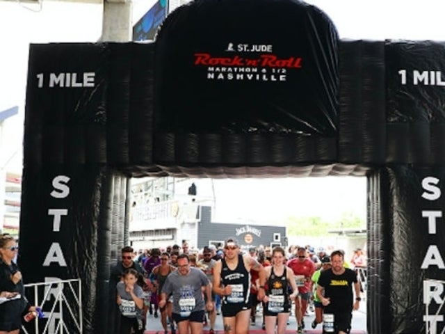 Nashville Postpones St. Jude Rock 'n' Roll Marathon Over Coronavirus Outbreak