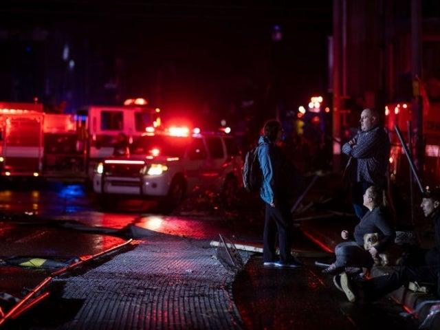 Nashville Tornado: Authorities Confirm Identities of 5 Children, 13 Adults Killed