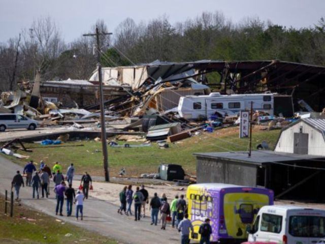 Nashville Tornado: CMT, Country Music Artists Plot Telethon to Aid Recovery Efforts