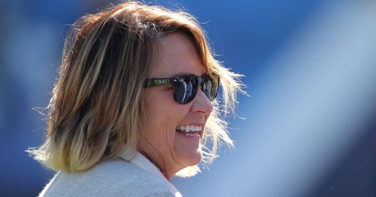 Nashville Tornado Titans Owner Amy Adams Strunk donate 1 million relief effort
