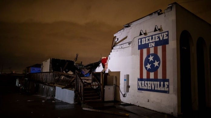 nashville-tornadoes-1_getty-Brett Carlsen : Stringer