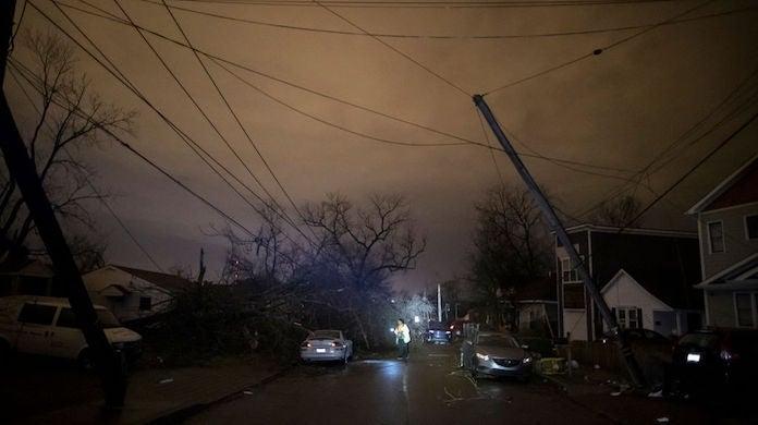 nashville-tornadoes_getty-Brett Carlsen : Stringer