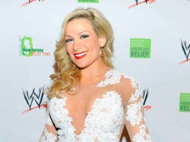 WWE's Natalya Reacts to Uncle 'British Bulldog' Davey Boy Smith's Hall of Fame Announcement