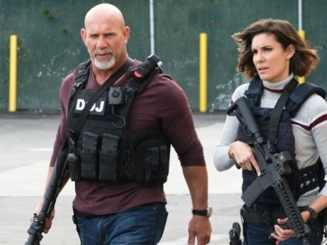 'NCIS: Los Angeles' Gets Help From Returning WWE Star Goldberg, Boxer Evander Holyfield in Upcoming Episode