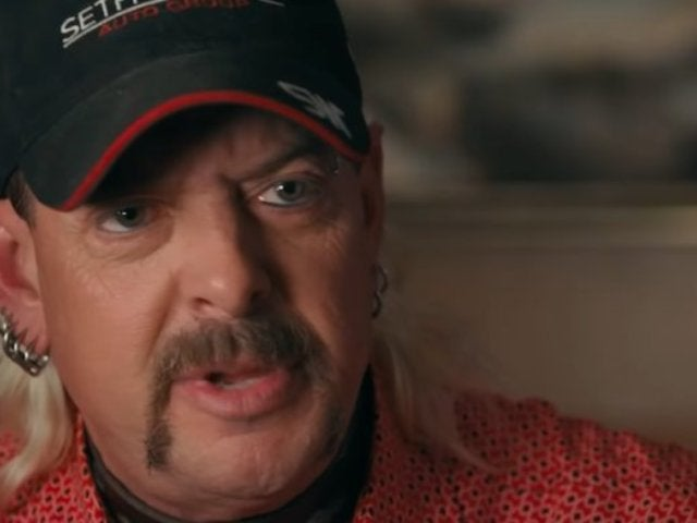 'Tiger King': Joe Exotic Angry About Not Being Allowed to Say the 'N-Word' in Resurfaced Video