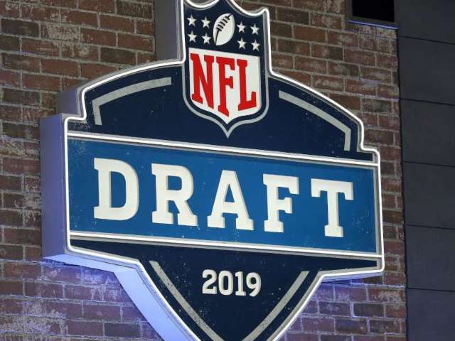 NFL Announces 2020 Draft Will Go on as Scheduled