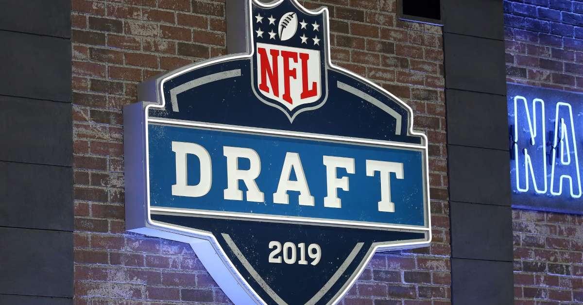 NFL Draft 2020 go on scheduled