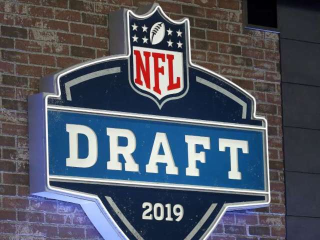 NFL Announces Draft Will Go on as Scheduled Amid Coronavirus Pandemic