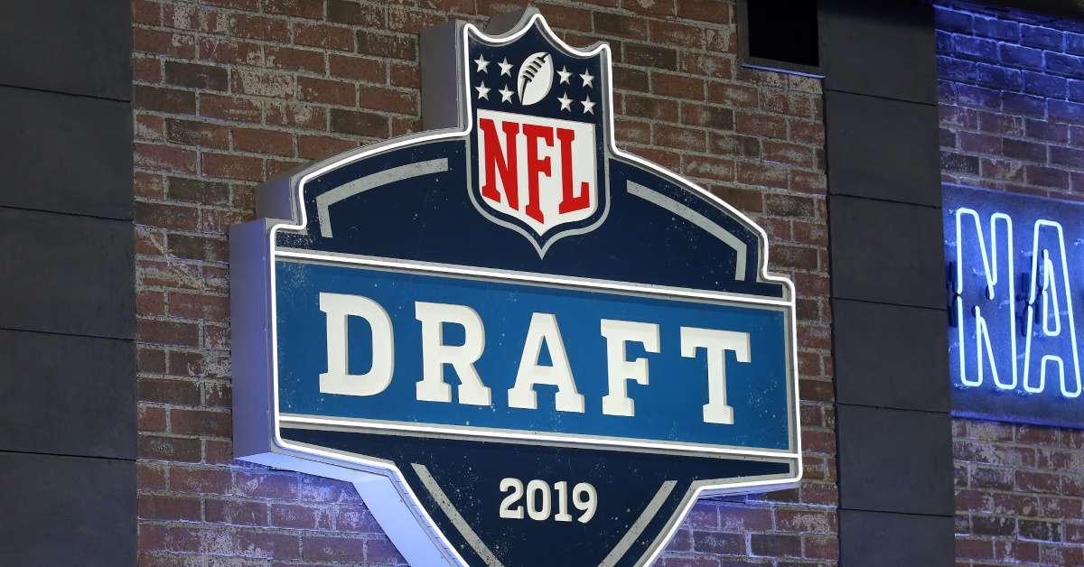 NFL Draft coronavirus pandemic still happen