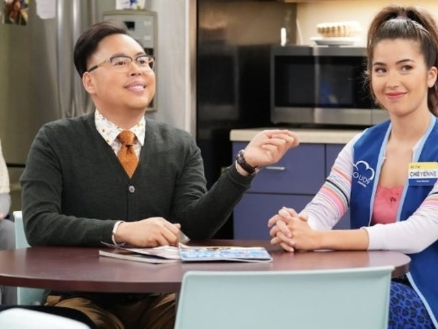 'Superstore' Star Nico Santos Reveals Stepfather Died From Coronavirus Complications: 'I Can't Hug My Mother as She Mourns Her Husband'