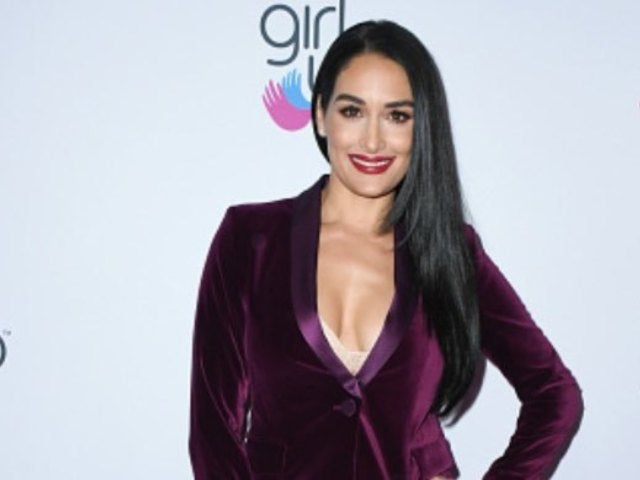 Nikki Bella Reveals Throwback Lingerie Photo, and Fans Are Loving It