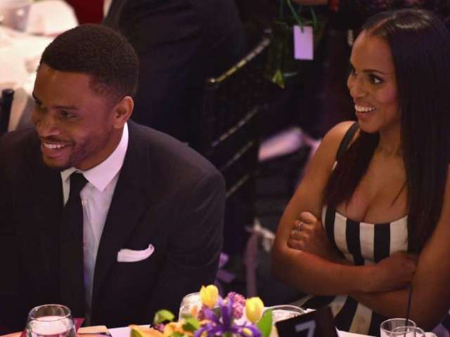 Nnamdi Asomugha: What to Know About the Former Raiders Safety's Marriage to Kerry Washington