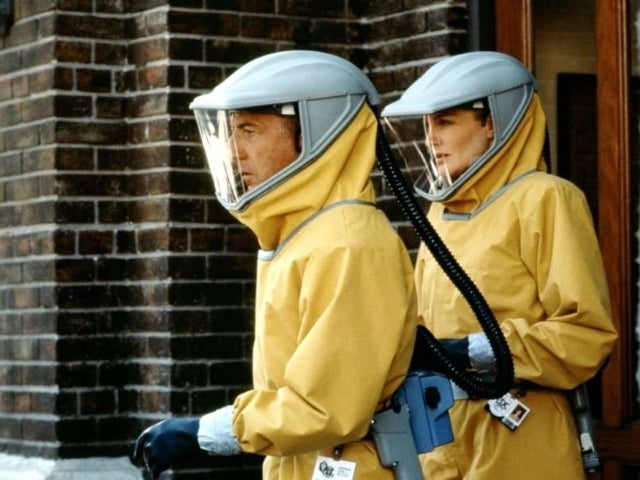 'Outbreak': How to Watch, Stream During Coronavirus Fears
