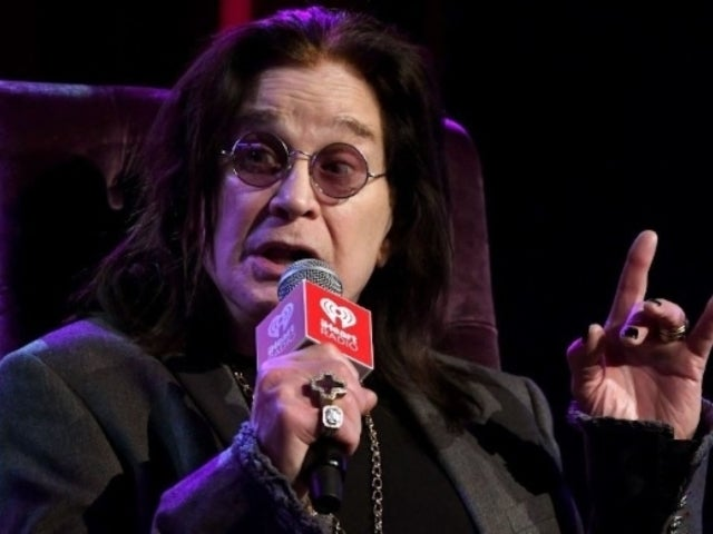 Ozzy Osbourne Was Worried He'd 'Drive His Family F—ing Mad' During Recovery From Back Surgery