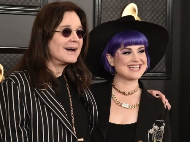 Ozzy Osbourne's Daughter Kelly Updates Fans on His Health Amid Coronavirus Outbreak