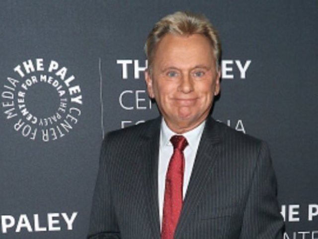 'Wheel of Fortune' Host Pat Sajak Jokes About Clean Hands Amid Coronavirus Concerns