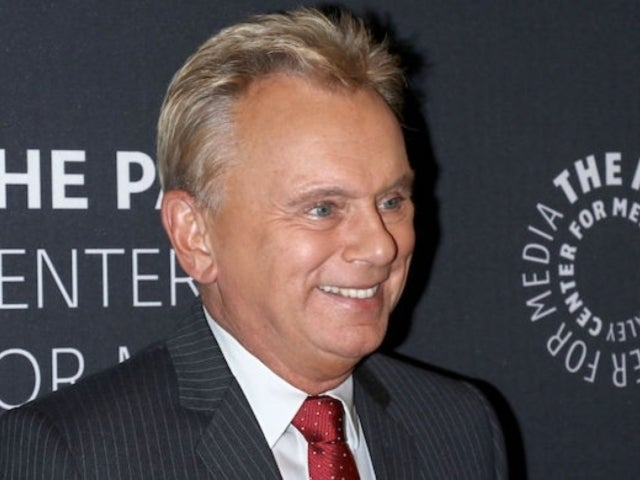 'Wheel of Fortune' Host Pat Sajak Has Perfect Reaction to Daylight Saving Time