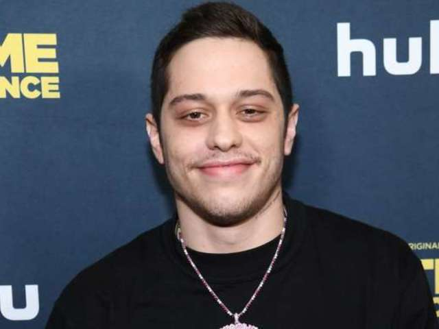 'SNL' Star Pete Davidson's Movie 'The King of Staten Island' Pulled From Theaters, Will Release Digitally Instead