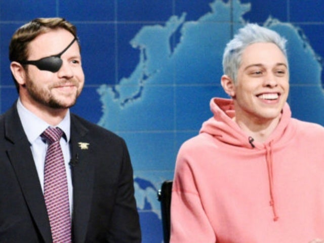 'SNL': Pete Davidson Called out by Lawmaker He Mocked on Show for Saying He Was 'Forced' to Apologize