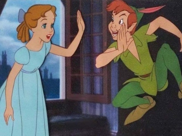 Disney's Live-Action 'Peter Pan' Remake Reveals Who's Playing Peter and Wendy