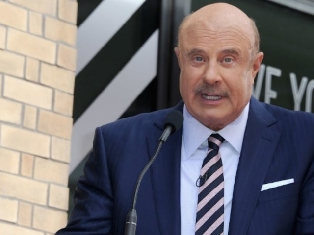 Dr. Phil Goes After People Carrying on Affairs Amid Coronavirus Pandemic
