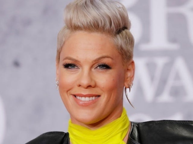Pink Reveals She Tested Positive for Coronavirus in Passionate Post on Social Media