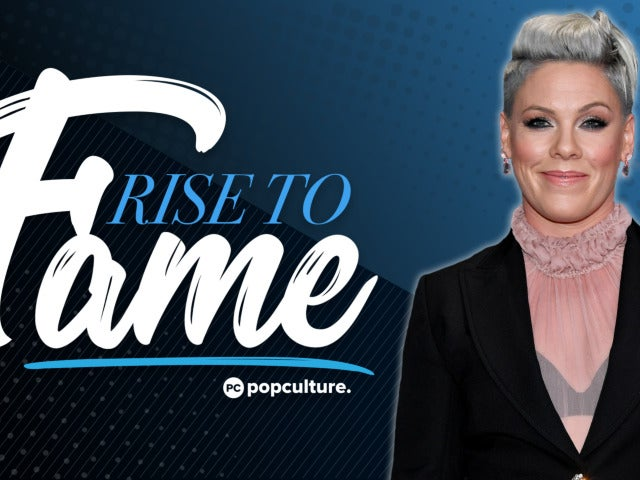 Pink's Rise to Fame