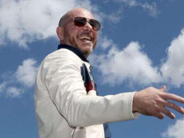 Pitbull Records Uplifting Coronavirus Anthem, and Social Media Chimes In