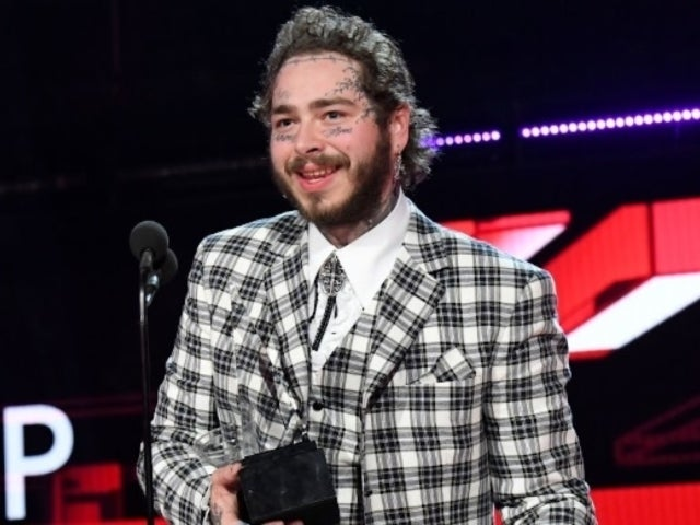 Post Malone Breaks Down Incredible Jewelry Collection, Jokes He 'Spent Too Much Money'