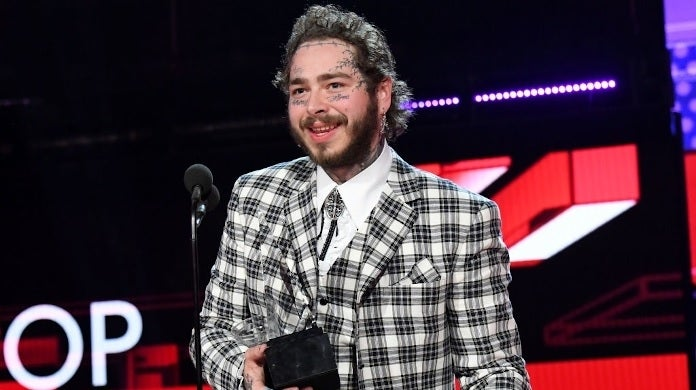 post malone getty images 3
